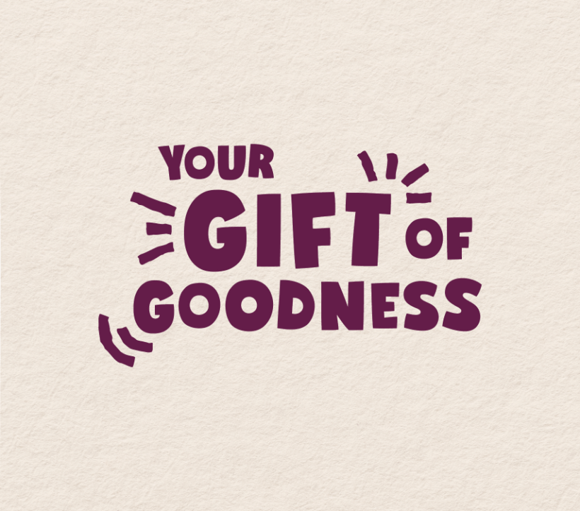 TBL Gift of Goodness Campaign